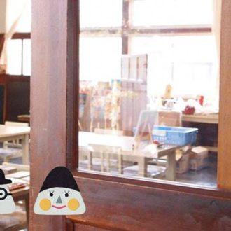 【9/30】絵本ちゃん に おむすびひろば と ニジノ絵本屋がやってくる