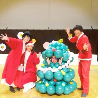 メリークリスマス2019-保育園さんのクリスマス会-